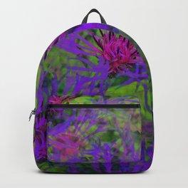 Cornflower Jungle Backpack