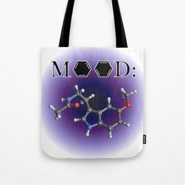 Mood - Melatonin Tote Bag