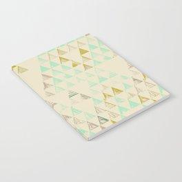 Triangle Lake Notebook