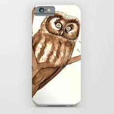 Laser Boreal Owl Slim Case iPhone 6s