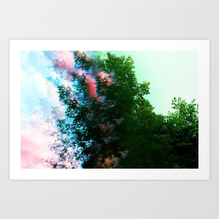 11-10 Art Print