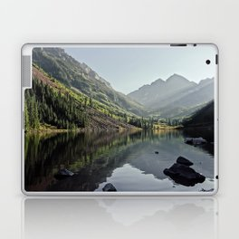 Maroon Bells 2 Laptop & iPad Skin
