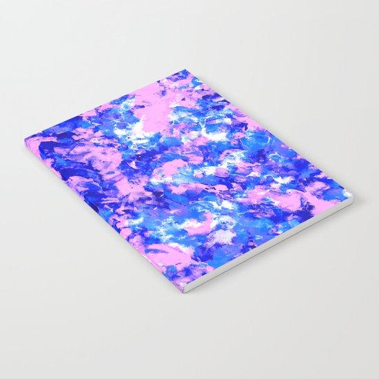 Crash Palette Notebook