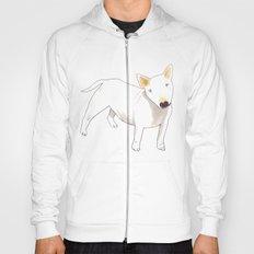 Bull Terrier Hoody