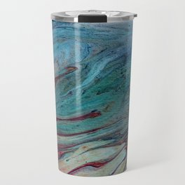 That Touch of Teal Travel Mug