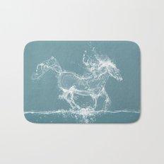 The Water Horse Bath Mat