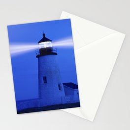 Pemaquid Lighthouse Stationery Cards