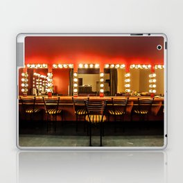 Backstage Laptop & iPad Skin