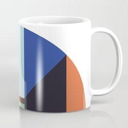 Segments #7 Coffee Mug