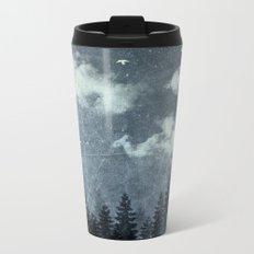 The cloud stealers Metal Travel Mug