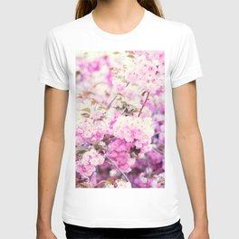 Cherry blossoms II T-shirt