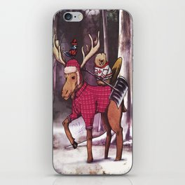 Most Canadian Picture iPhone Skin