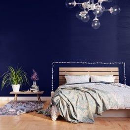 Blue Midnight Wallpaper