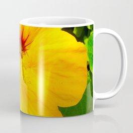 Beautifully edible Coffee Mug