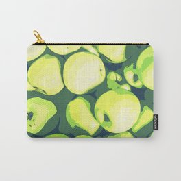 Lots of Green Apples Carry-All Pouch
