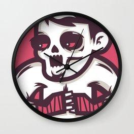 luchata Wall Clock