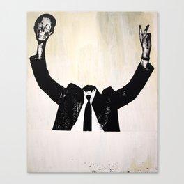 Victory. 2007. Canvas Print