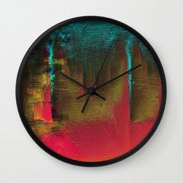 mchdmg Wall Clock