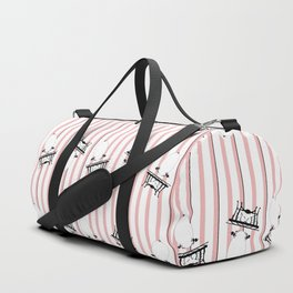 The Vanity Duffle Bag