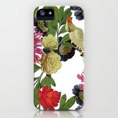 Nicolette Day iPhone (5, 5s) Slim Case