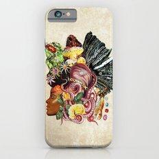 Black Beauty Slim Case iPhone 6s