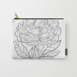 botanic1 Carry-All Pouch