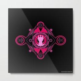 Anima fayth Metal Print