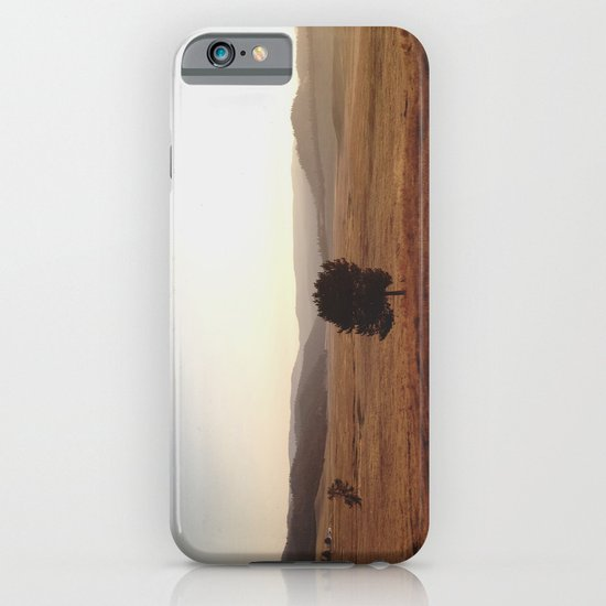 La Grande Morning iPhone & iPod Case