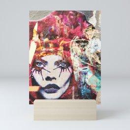 Rivington Bloom Mini Art Print