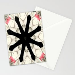Cossroads Stationery Cards
