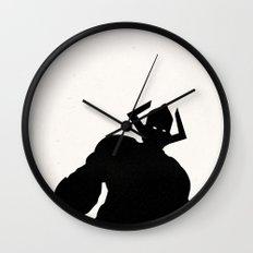 Marvel's Galactus Wall Clock