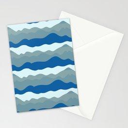 Blue Ridges Stationery Cards