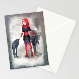 Redridinghood Stationery Cards