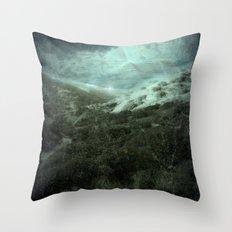 Dream Scape 5_Series Throw Pillow