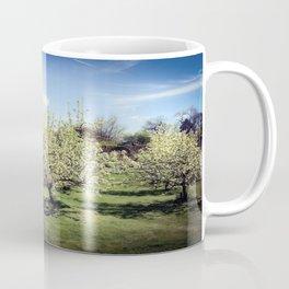 English Garden Coffee Mug
