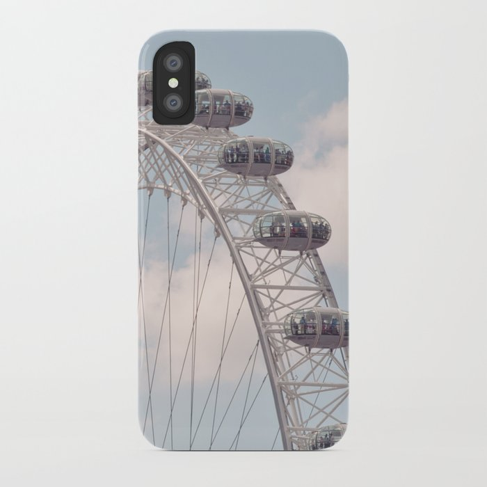 wheely small plane... iPhone Case