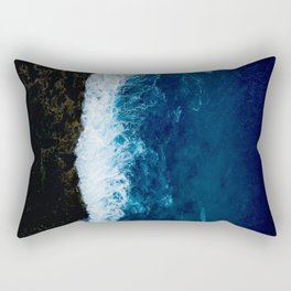 Sea 8 Rectangular Pillow