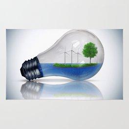 Eco Energy Concept Rug