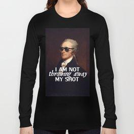 Shot Long Sleeve T-shirt