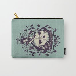Mrs. Death Carry-All Pouch