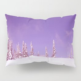 Winter 7 Pillow Sham