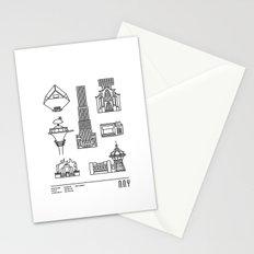 NNY Stationery Cards