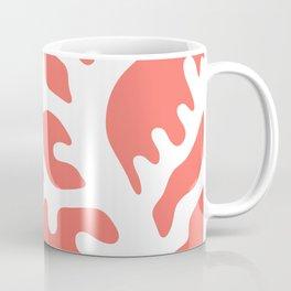 LIVING CORAL 2 Coffee Mug