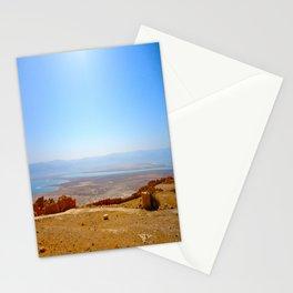 Masada II Stationery Cards