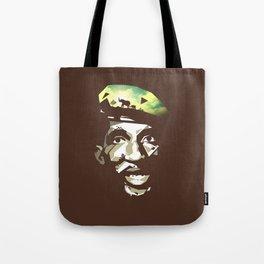 Thomas Sankara Tote Bag