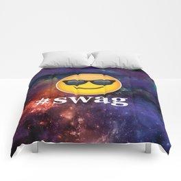 #Swag Comforters