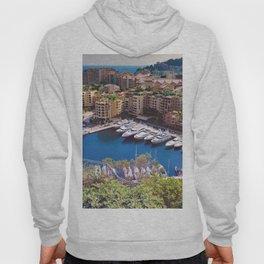 Monaco Hoody