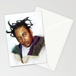 Ol' Dirty Bastard Stationery Cards