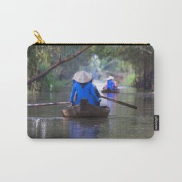 Gao Giong Boats Carry-All Pouch