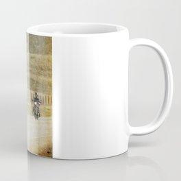 Get your motor running... Coffee Mug
